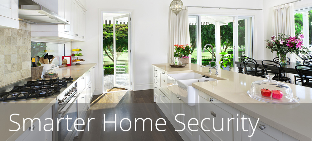 Smarter Home Security | Omni-Watch
